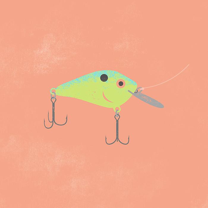 bass fishing crankbait beginner
